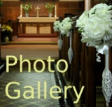 Link to a photo gallery of weddings